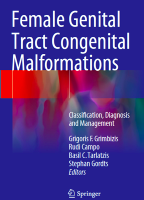 Female Genital Malformations Book